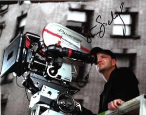 Scott Soderbergh, Producer, Actor-  10 x 8 Genuine Signed Autograph 10383